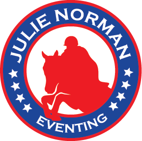 Julie Norman Eventing